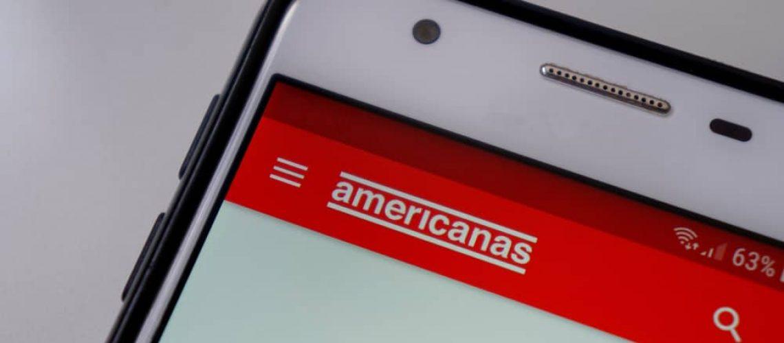 Lojas Americanas - LAME4 - Levante Ideias IM.2