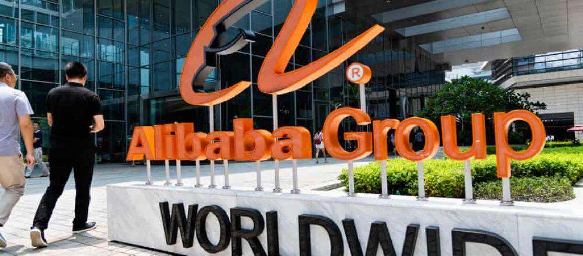 Alibaba Group - Levante Investimentos