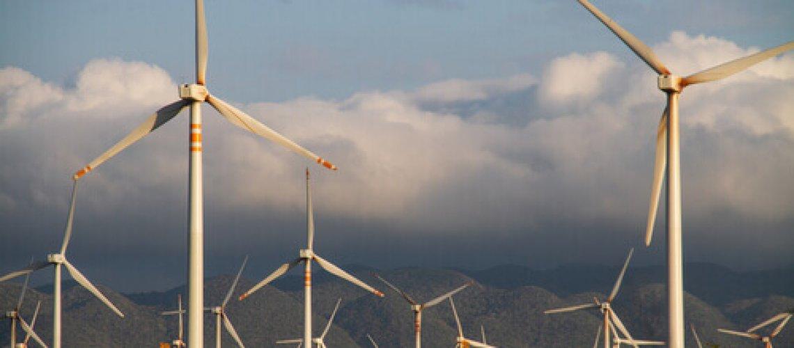 Levante Ideias - Energia Eólica