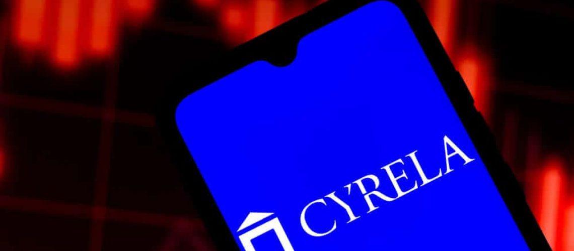 Cyrela - CYRE3 - Levante Investimentos