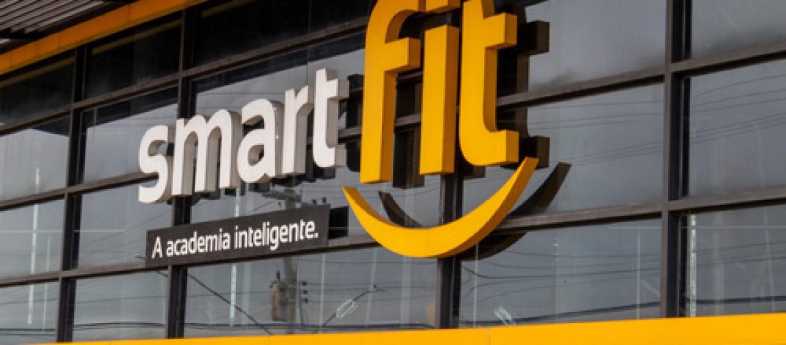 Levante Ideias - Smart Fit
