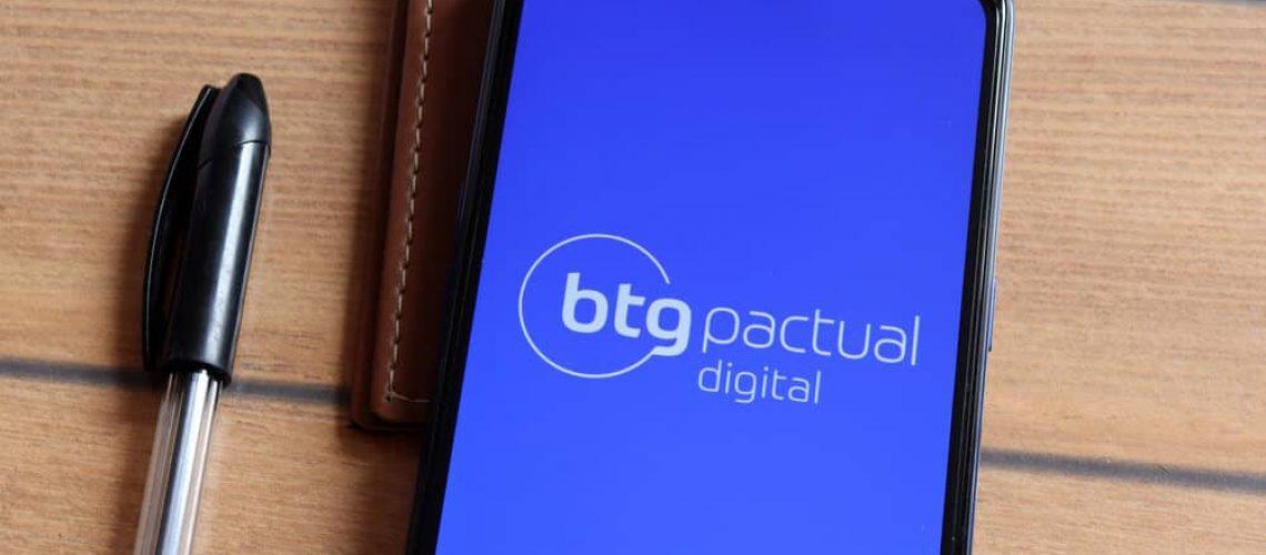 BTG Pactual - BPAC11 - Levante Investimentos (II)