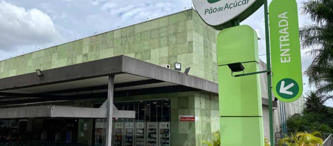 Pão de Açúcar (PCAR3) - Levante Investimentos