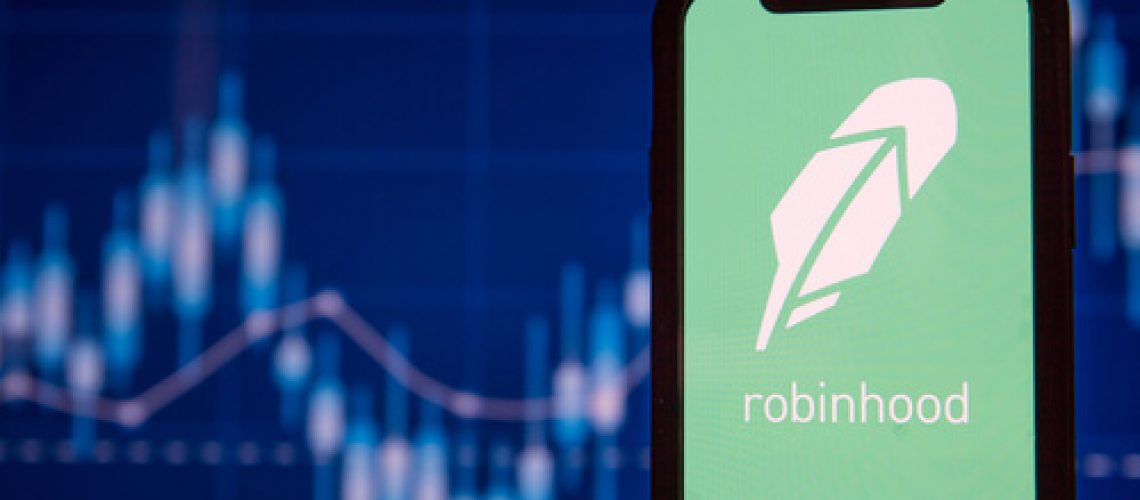 Levante Ideias - Robinhood Markets