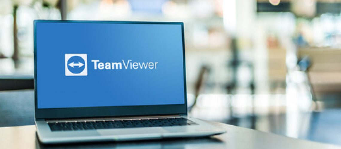 Levante Ideias - TeamViewer