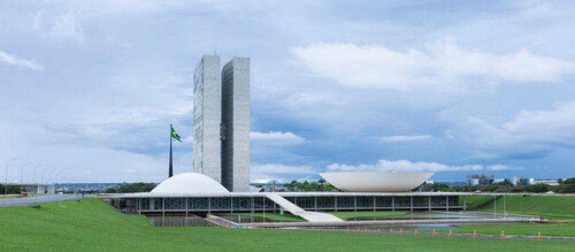 Levante Ideias - Congresso Nacional