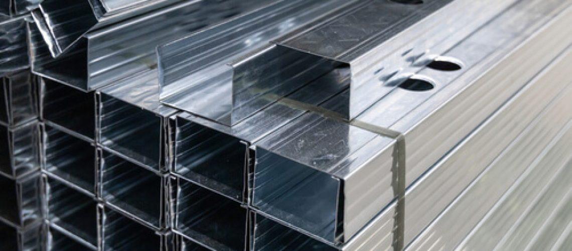Levante Ideias - Alumínio