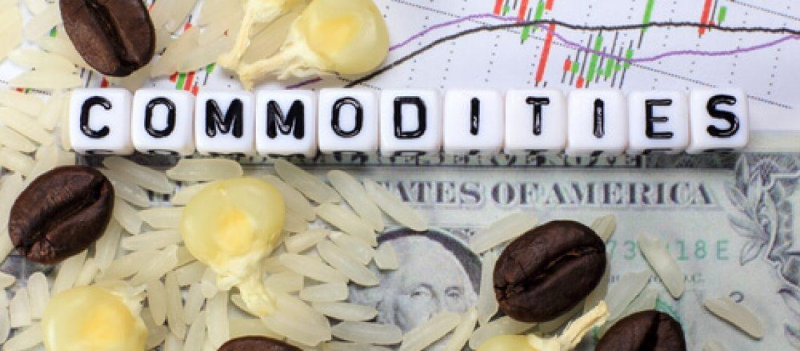 Levante Ideias - Commodities