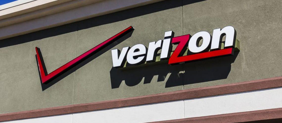 Verizon (VZ) - Levante Ideias