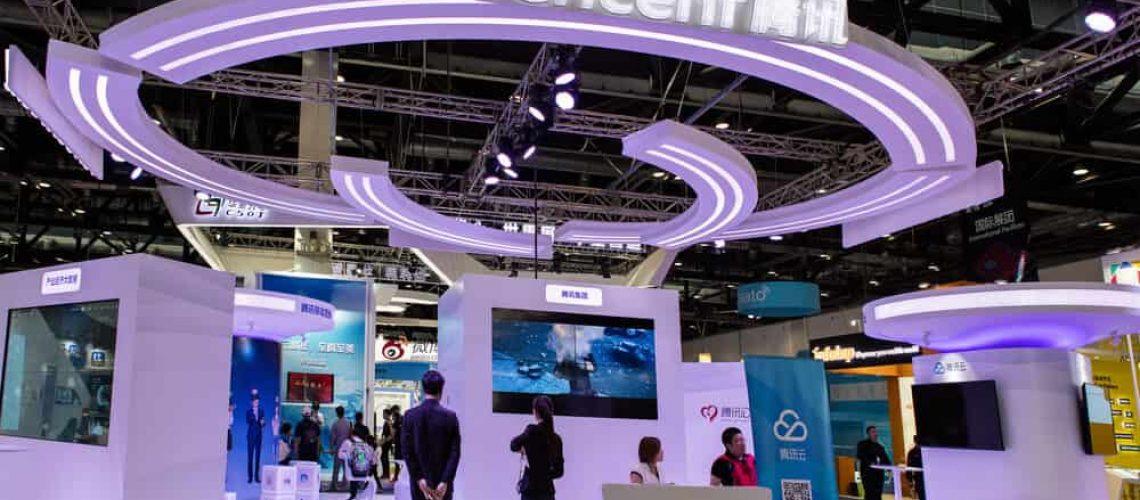 Tencent Holding - Levante Ideias de Investimentos