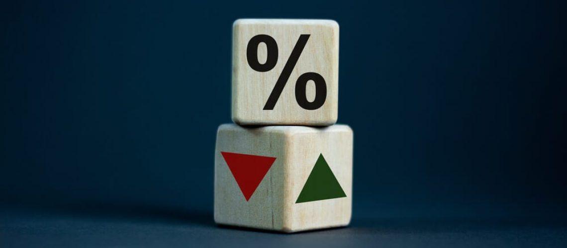 Indecisão sobre porcentagem - Levante Investimentos
