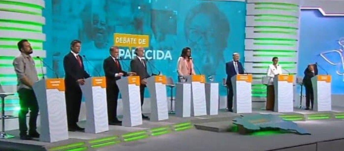 Levante Ideias - TV Aparecida