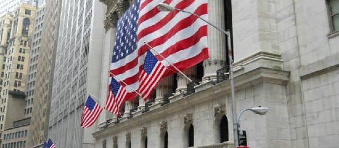 Levante Ideias - Wall Street